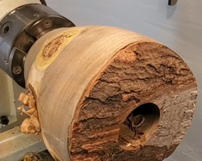 Drewno toczone 3