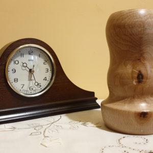 Wazony drewniane Kolekcja 1 2