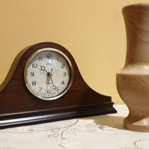 Drewniany wazon K1M5 mały