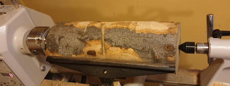 Wazony drewniane Kolekcja 1 3