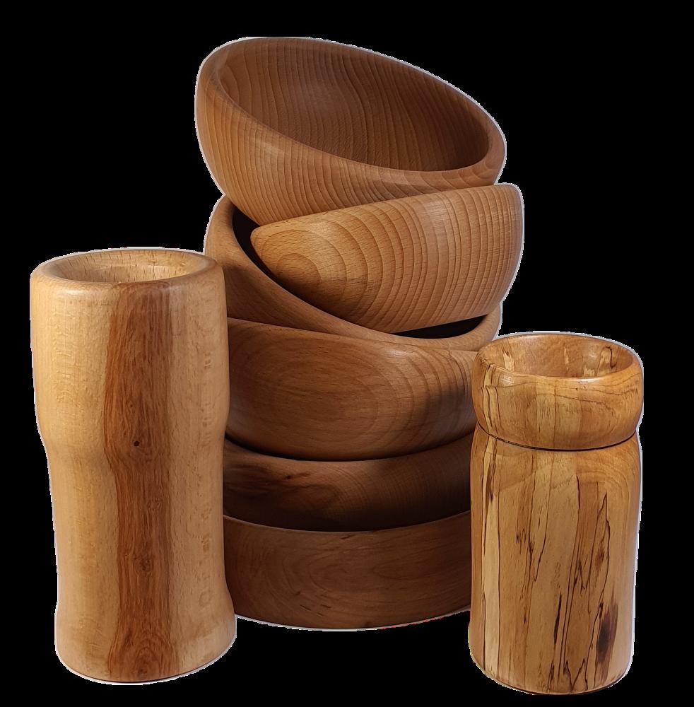 Kategoria rarity wyroby drewniane