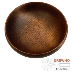 Barwione drewniane miski PIK 18