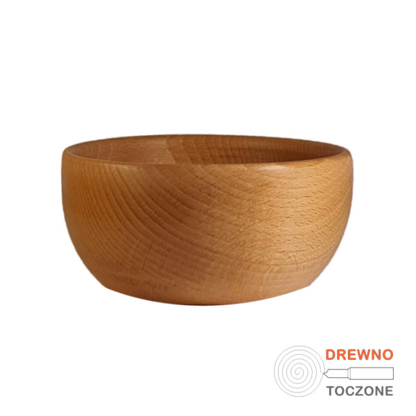 Drewniana miska smart - 14 cm
