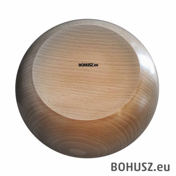 Miska smart drewniana spód
