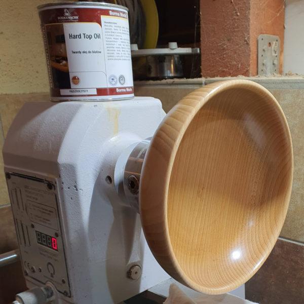 Produkcja miski smart