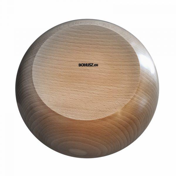 Spód miski drewnianej smart 20 cm