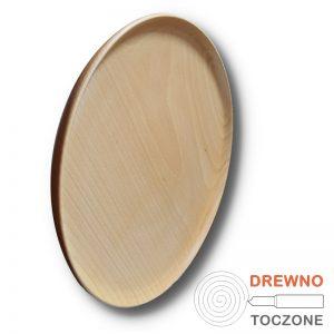 Patera deska drewniana