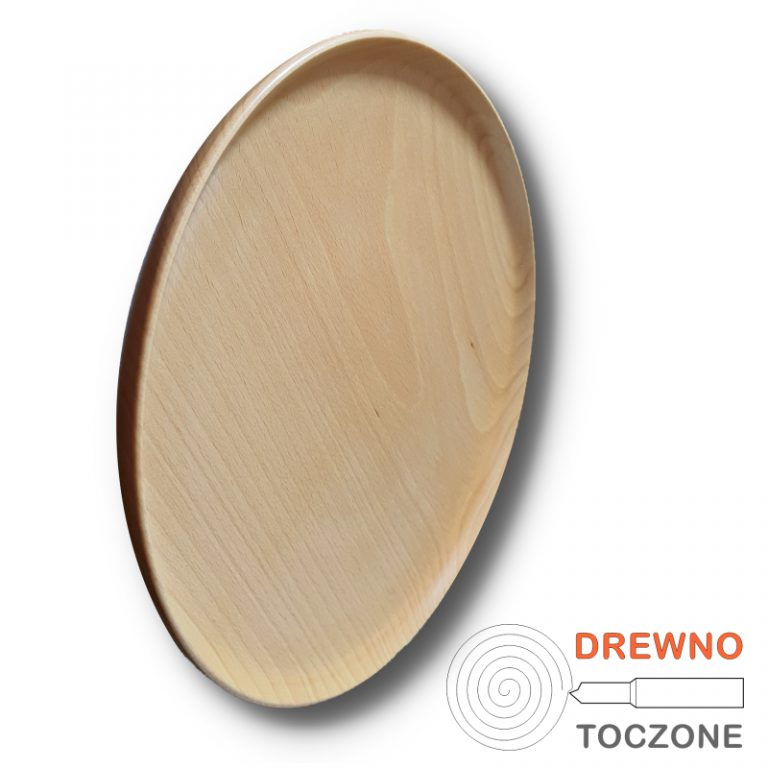 Patera, deska drewniana 25