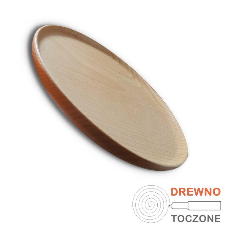 Patera, deska drewniana 20