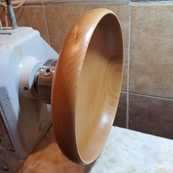 Duża miska drewniana smart - 30 2