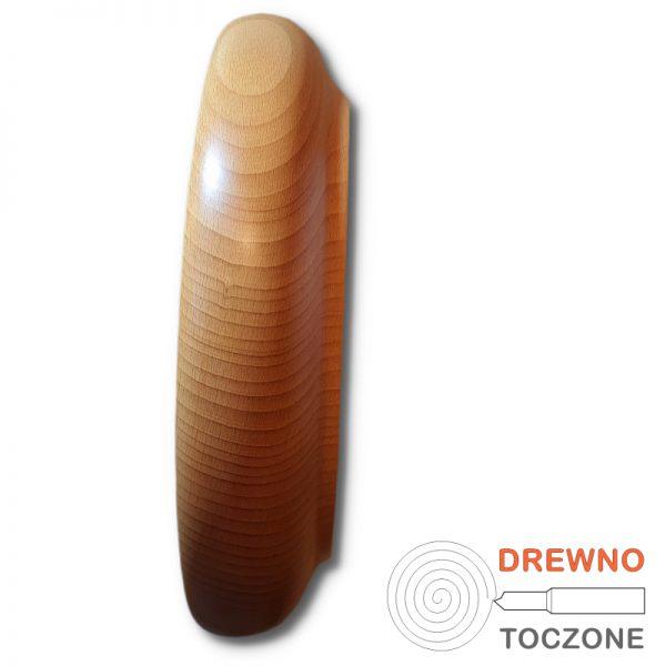 Duża miska drewniana smart - 30 1