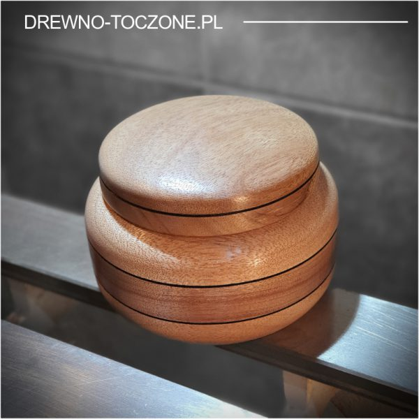 Puzderka szkatułki drewniane 1